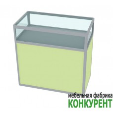 Витрина ПР-90-90-1