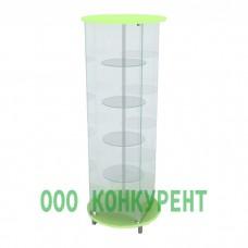 Витрина СТ-60-190-Кр