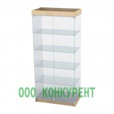 Стеклянная витрина V-205-A