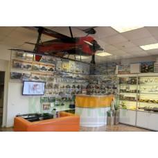 Магазин радиоуправляемых моделей rc-store
