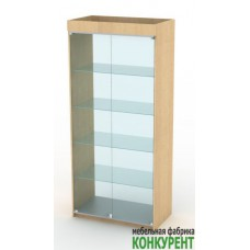 Стеклянная витрина V-200-A