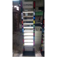 Торговое оборудование VIPERA COSMETICS
