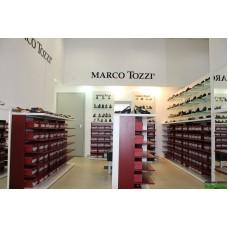 Мебель для обувного магазина MARCO TOZZI