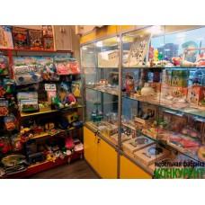 Мебель для магазина игрушек TOR – TOY