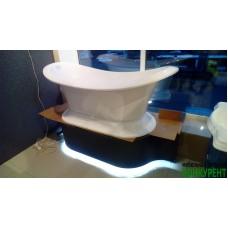 Подиум для ванны