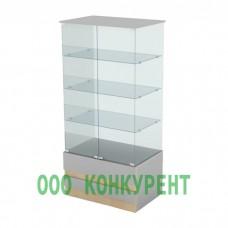 Витрина В-190 Бр