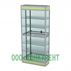 Стеллаж ПР-90-35-Зерк