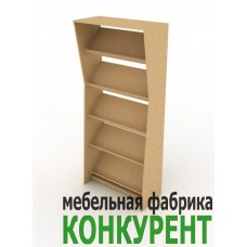 Стеллаж ЧР-200 -НП
