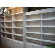 Мебель для интерьерного салона