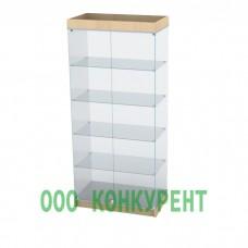 Стеклянная витрина VOM-A-90
