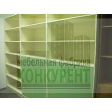 Торговое оборудование для аптеки на Металлистов д.19